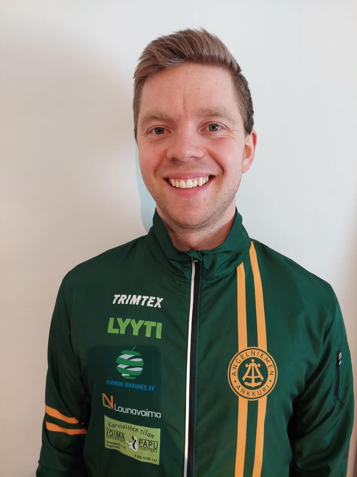 Mikko Lindberg