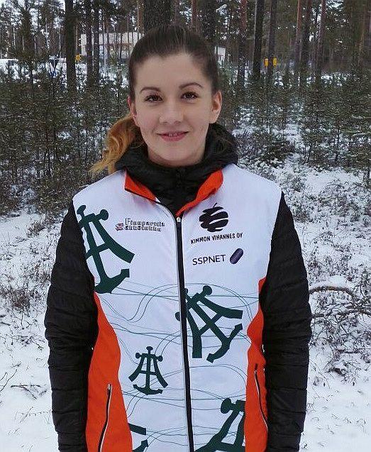 Kaisa Lylynperä