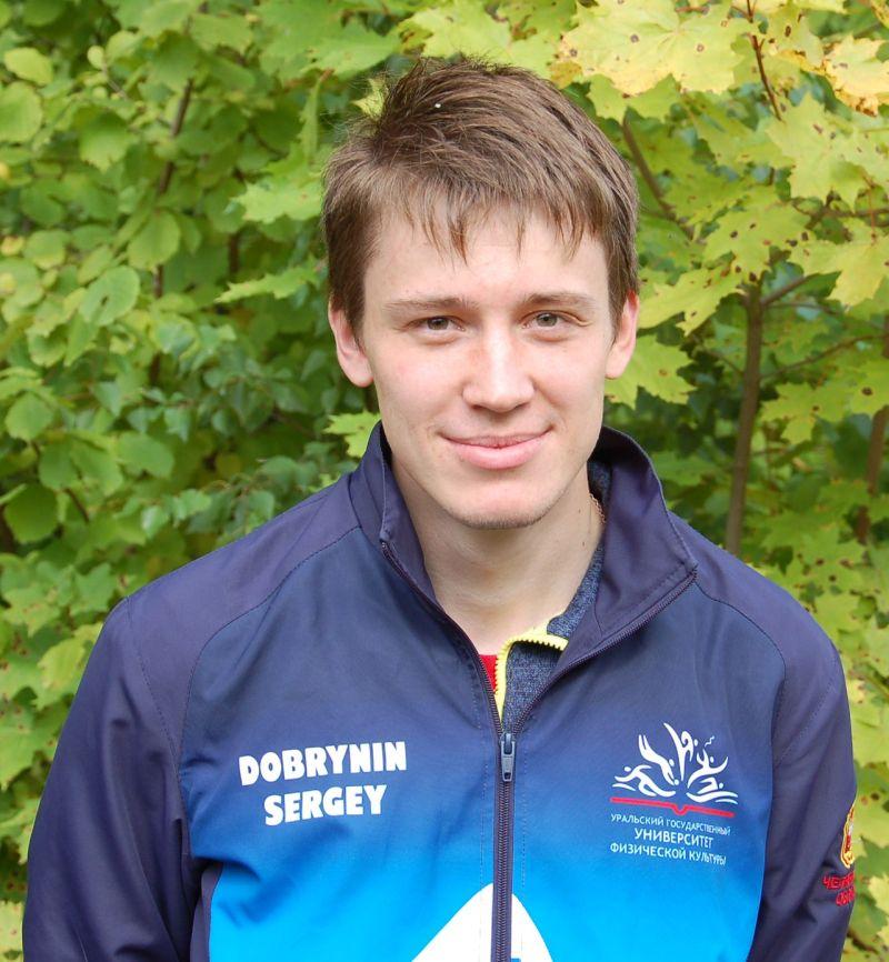 Sergey Dobrynin